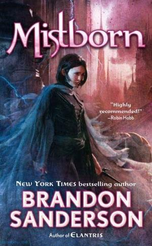 The Final Empire (Mistborn: Book 1) Lower Priced Than E-Books