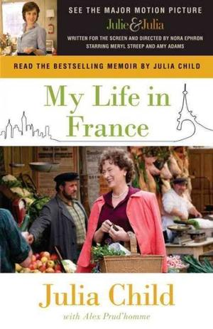 My Life in France Food Writing