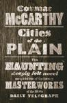 Cities of the Plain (The Border Trilogy, Volume 3)