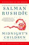 Midnight's Children (25th Anniversary Edition)