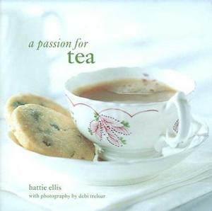 A Passion for Tea Coffee & Tea