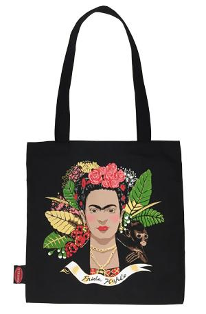 Tote Bag: Frida