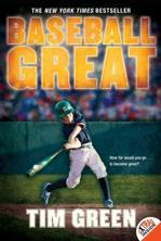 Baseball Great Young Adult - Sports