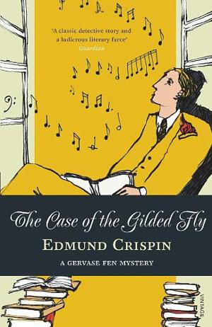The Case of the Gilded Fly (Gervase Fen) Lower Priced Than E-Books