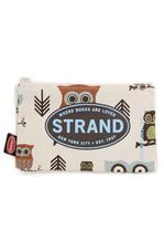Pouch: Hooty the Owl Totes & Pouches