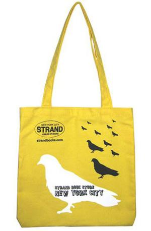 Tote Bag: Pigeon in Totes & Pouches Totes & Pouches Totes ...