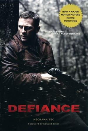 Defiance: The Bielski Partisans Lower Priced Than E-Books