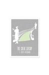 Poster: Great Gatsby Giftware