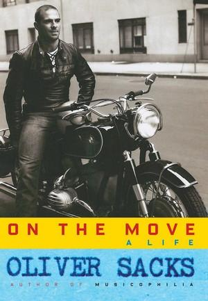 On the Move: A Life Pre-Order Signed