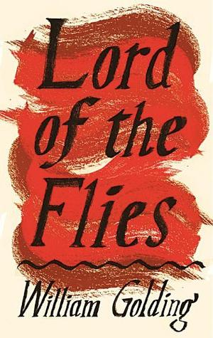 Lord of the Flies Lower Priced Than E-Books