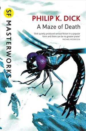 A Maze of Death Lower Priced Than E-Books