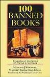 100 Banned Books: Censorship Histories of World Literature Books on Books
