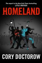 Homeland New Arrivals in Books