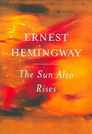 The Sun Also Rises Jay McInerney's Bookshelf