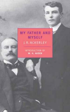 My Father and Myself Lower Priced Than E-Books