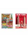 Notebook Set: New York The Wonder City Notebooks & Pads