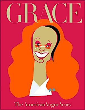 Grace: The American Vogue Years Fashion General