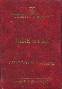 Jane Eyre (Classic Library) Wilco