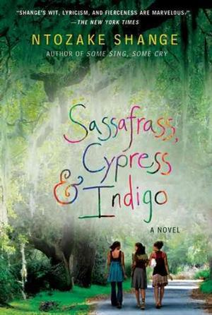 Sassafrass, Cypress & Indigo: A Novel Lower Priced Than E-Books