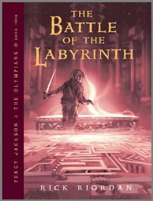 The Battle of the Labyrinth (Percy Jackson & The Olympians ...