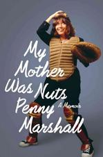 Director, Actress, Producer Penny Marshall Chats & Signs Her New Memoir