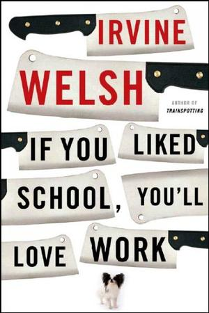 If You Liked School, You'll Love Work Lower Priced Than E-Books