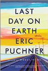 Last Day on Earth: Stories New Arrivals
