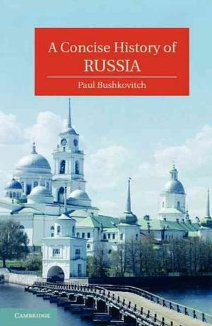 A Concise History of Russia Russian