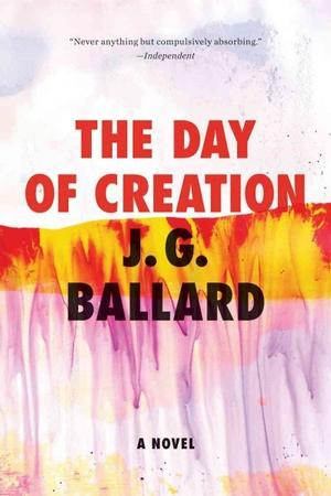 The Day of Creation Lower Priced Than E-Books