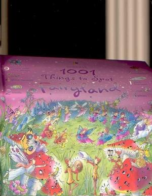 1001 Things to Spot In Fairyland Humor
