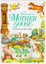 A Treasury of Mother Goose Nursery Rhymes