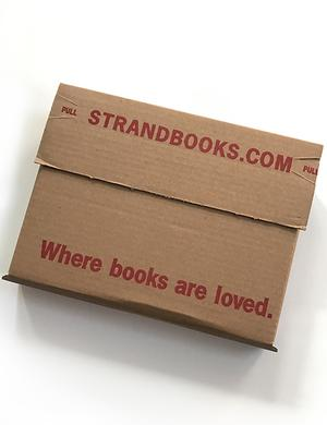 Strand Subscription: Fiction (Reoccurring) Strand Subscriptions