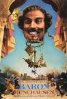 The Adventures of Baron Munchausen: The Screenplay (Applause Screenplay Series)
