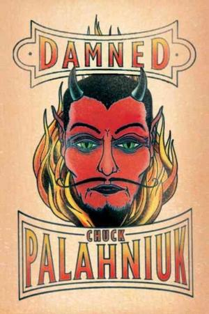 Special Off-Site Event for Chuck Palahniuk, Damned