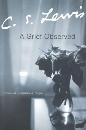 A Grief Observed Lower Priced Than E-Books