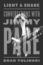 Light & Shade: Conversations with Jimmy Page New Arrivals in Books
