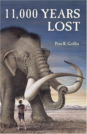 11,000 Years Lost Young Adult - Historical Fiction