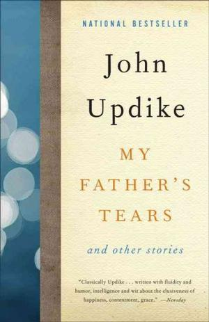 My Father's Tears and Other Stories Lower Priced Than E-Books