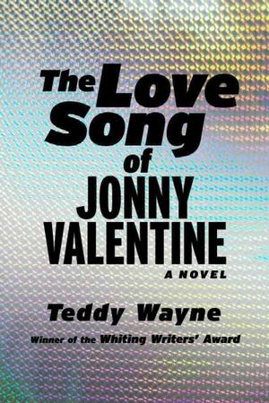 The Love Song of Jonny Valentine Fiction