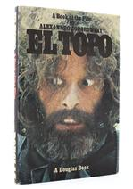 El Topo: A Book of the Film Film - Rare Books